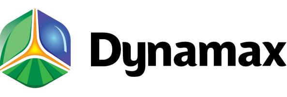 Logo Dynamax company